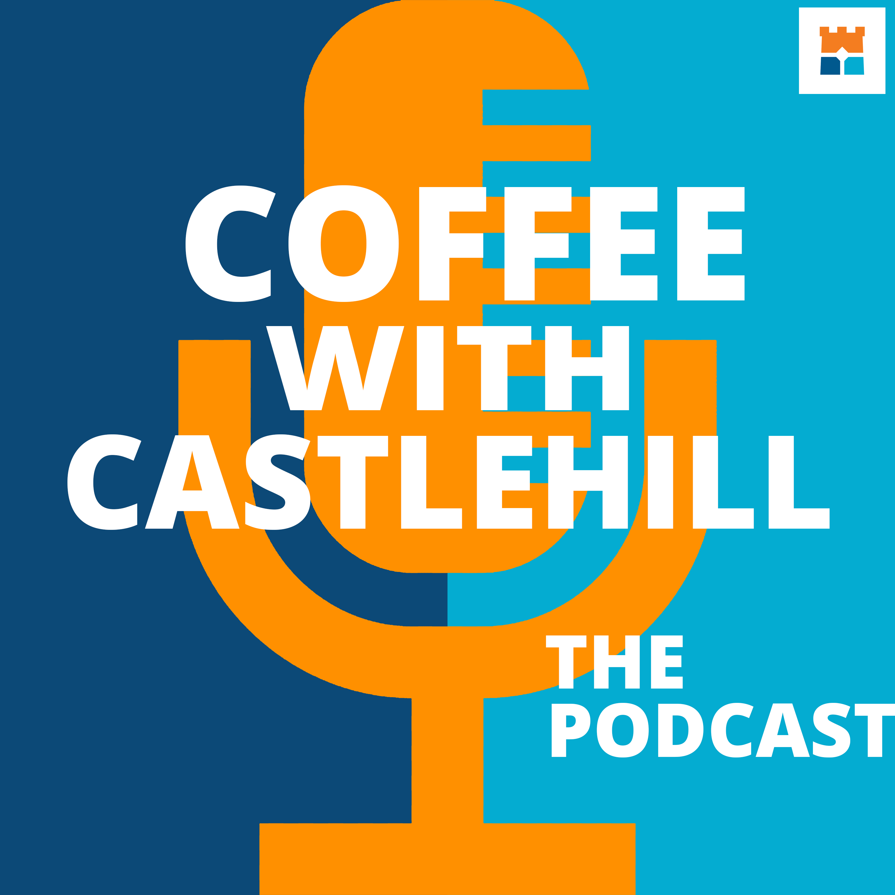 Coffee Chat with CastleHill